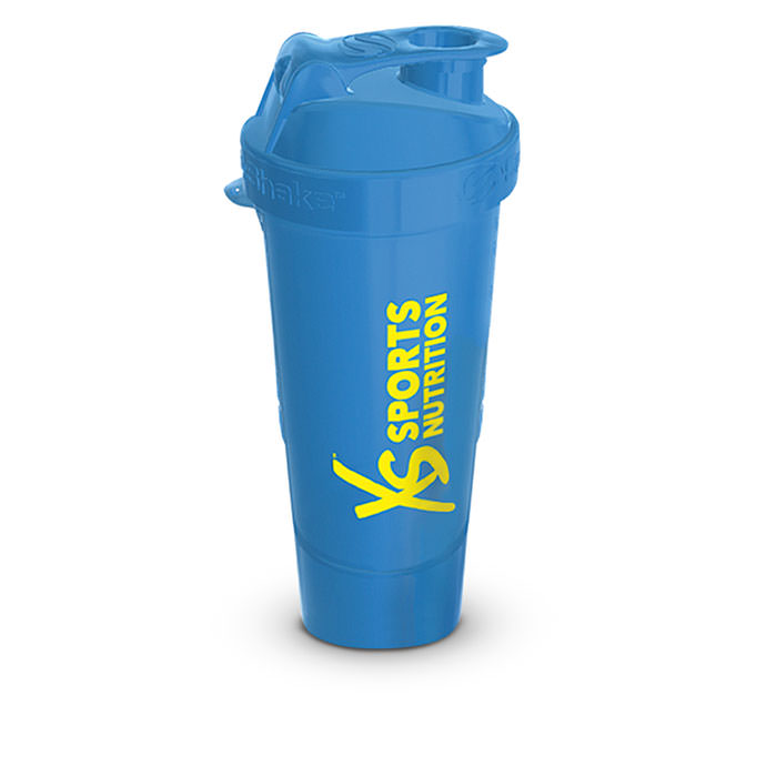 XS™ 2-in-1 Shaker Cup