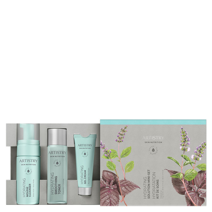 Artistry Skin Nutrition™ Hydrating Mini Set