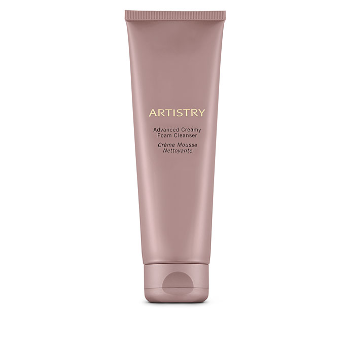 Artistry™ Advanced Creamy Foam Cleanser