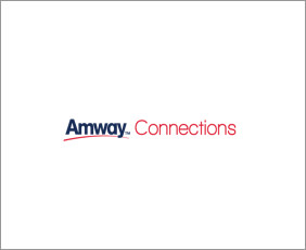 Amway Connections blog logo